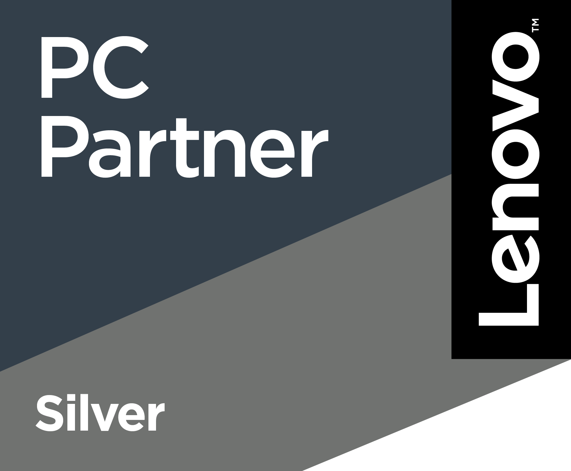 Lenovo Business Partner - Silver
